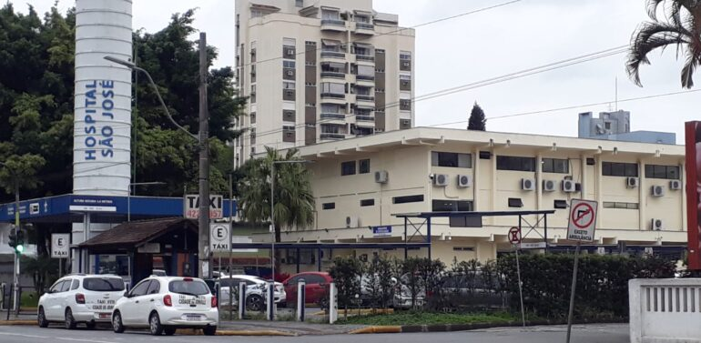 CORONAVÍRUS – Com 439,8 mil testados, Joinville chega a 115 mil casos