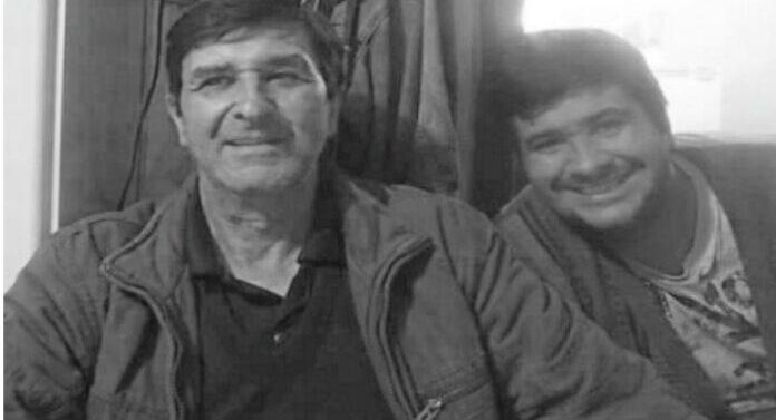 Pai e filho morrem de covid-19 em intervalo de poucas horas