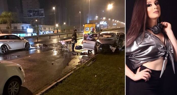 Motorista embriagado que matou DJ na BR-101 é condenado a 7 anos de prisão