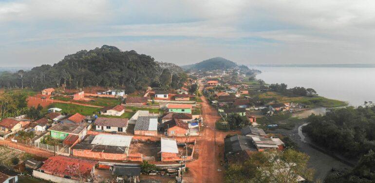 Regularização Fundiária do Morro do Amaral poderá demorar 4 anos