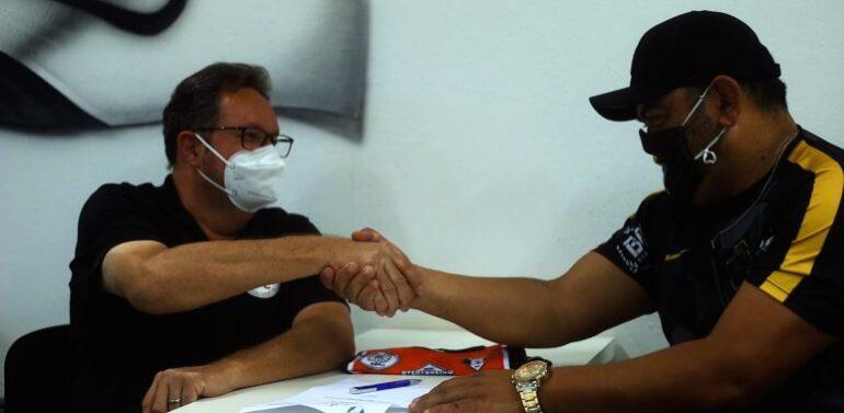 Jec faz parceria com Audax e anuncia time de Futebol feminino