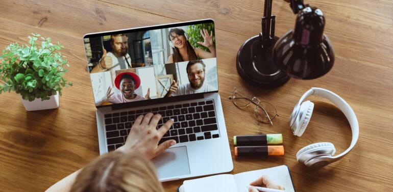 OPCON 2021 convida mercado publicitário para debater gestão e produtividade