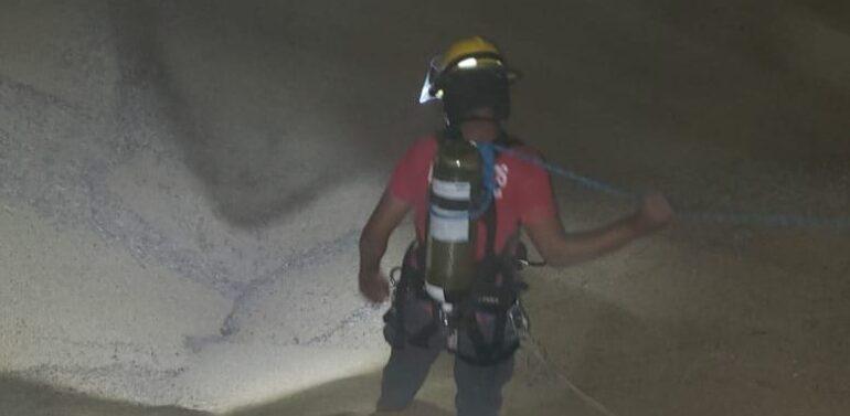 Homem morre após cair em silo de soja, em Ilhota