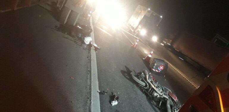 Identificada vítima fatal de acidente na BR-101