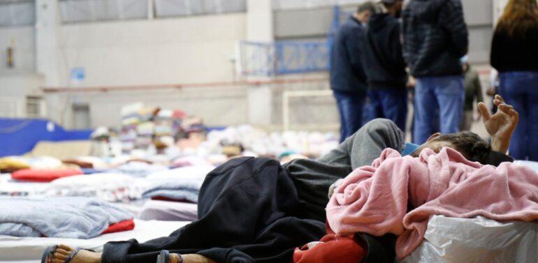 FRIO – Amunesc dá suporte técnico aos municípios no acolhimento aos moradores de rua