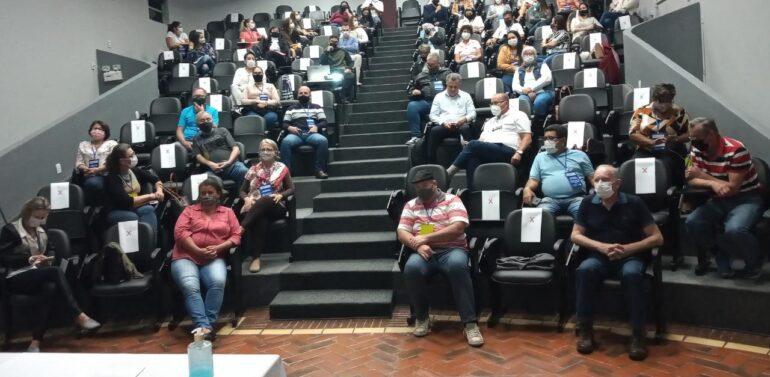 Conselho Municipal de Saúde de Joinville tem seus conselheiros empossados