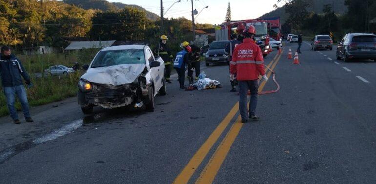 Identificada vítima de acidente fatal na Rodovia do Arroz