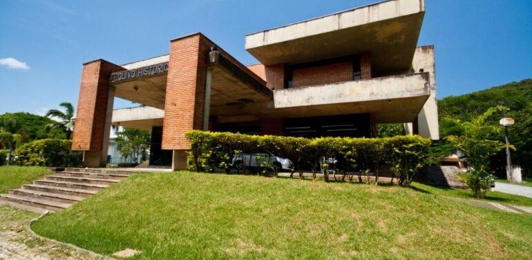 Arquivo Histórico de Joinville retoma atendimento presencial