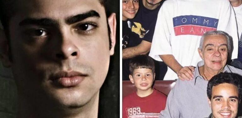 Filho do humorista Chico Anysio morre aos 39 anos