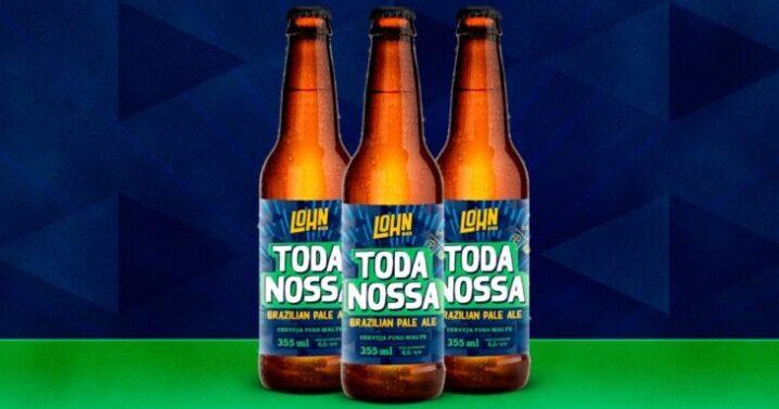 Ambev e Lohn Bier produzem primeira cerveja com 100% Catarinense