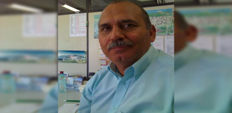 Ex-secretário de Turismo de Joinville morre após complicações da Covid-19