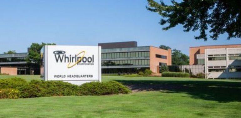Whirlpool vai investir R$ 240 milhões e parte será usada para modernizar unidade em Joinville