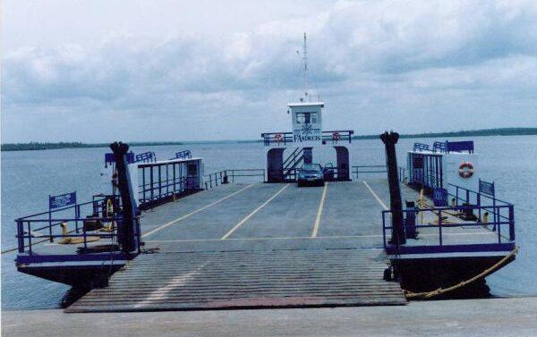 Travessia entre Balneário Barra do Sul e São Francisco do Sul começa a sair do papel