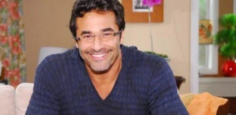 Intubado, Luciano Szafir segue em estado grave para tratar do Covid-19