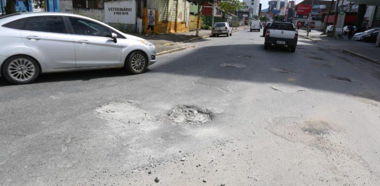 Prefeitura propõe ação condenatória por prejuízos causados com as obras do Rio Mathias
