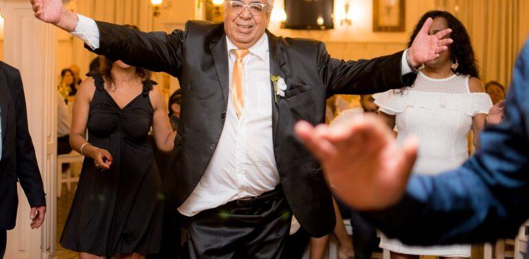 Morre João Nestor Padilha, um dos fundadores do Kenia Clube