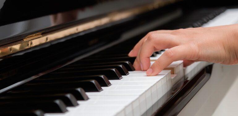 Pianístico volta para setembro,com espetáculos presenciais e on-line