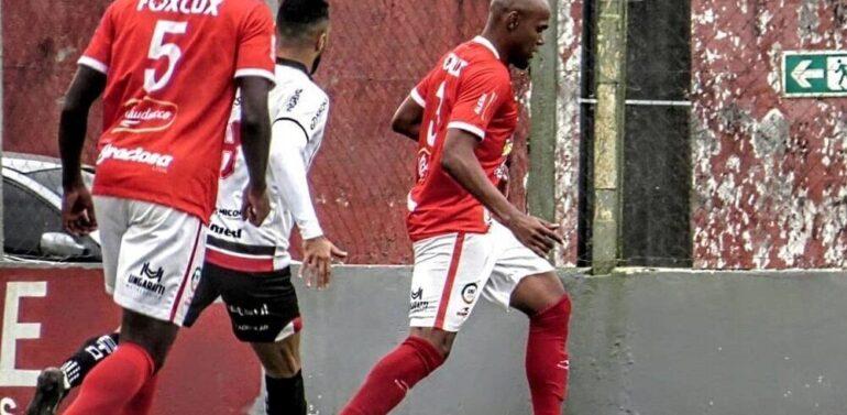Jec empata com Rio Branco fora de casa