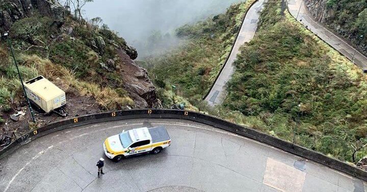 Serra do Rio do Rastro estará aberta neste final de semana