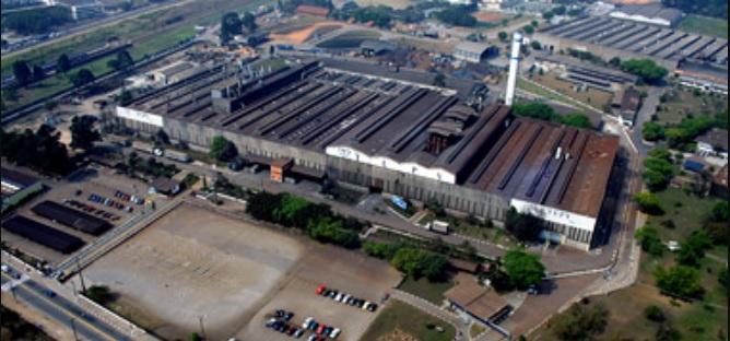 Desvio sucata resulta em indenização para fundição de Joinville