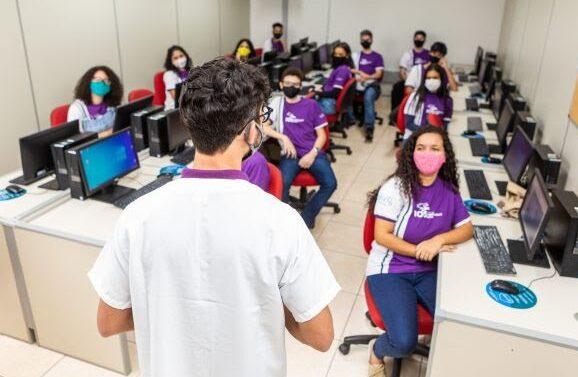 IOS abre 100 vagas para curso gratuito de Gestão Administrativa