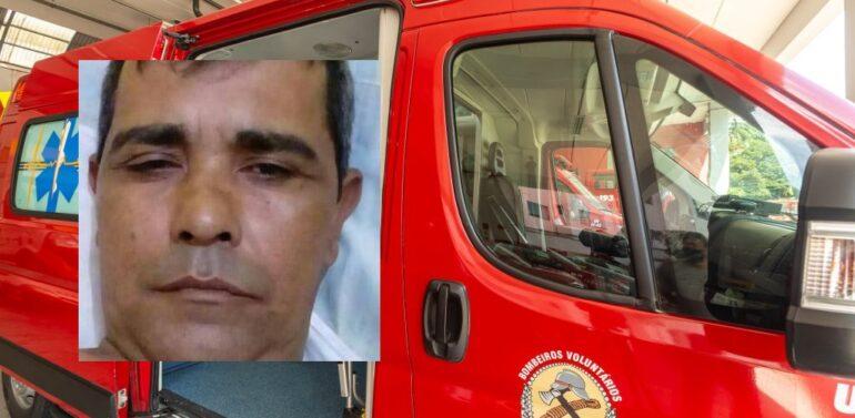 Motociclista morre após colidir contra palmeira em Jaraguá do Sul