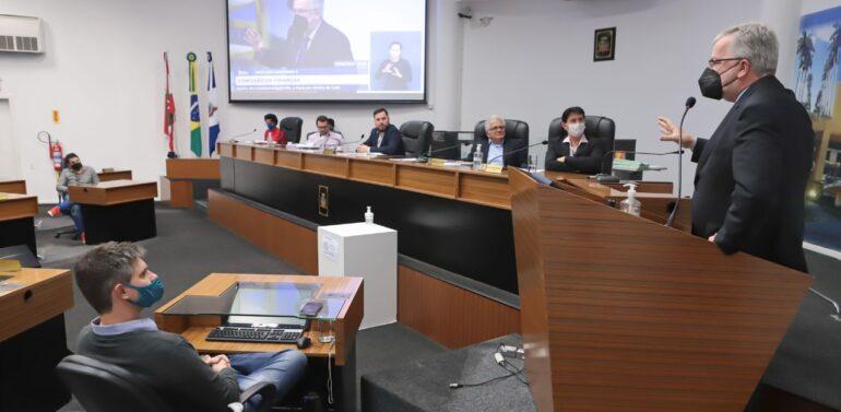 Revisão da Lei do ITBI será debatida na próxima semana
