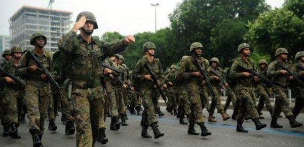 Prazo para alistamento militar termina no dia 31 de agosto