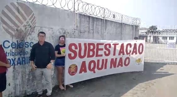 Nova subestação da Celesc no bairro Boa Vista terá outra audiência pública na CVJ