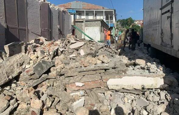 Terremoto de magnitude 7,2 atinge Haiti e acende alerta de tsunami