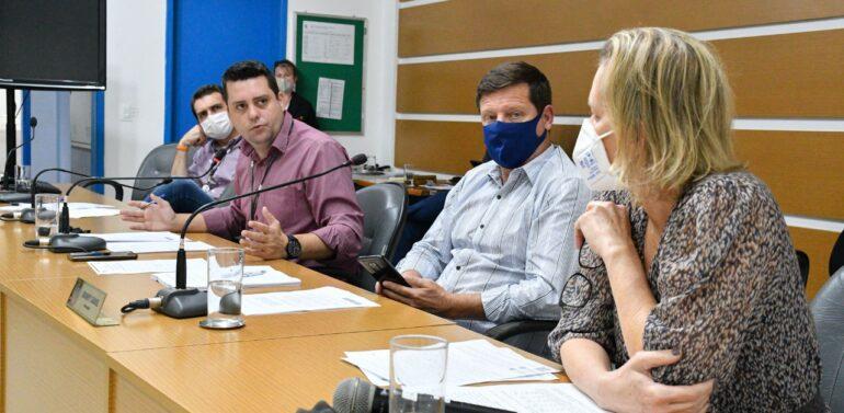 Vereadores propõe ampliação de prazo para regularização de imóveis