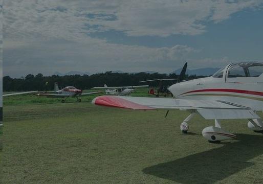 Grupo é preso suspeito de tentar furtar avião no aeródromo de Guaramirim