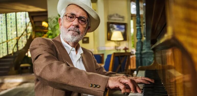 Paulo José, ícone do cinema, do teatro e da TV, morre aos 84 anos