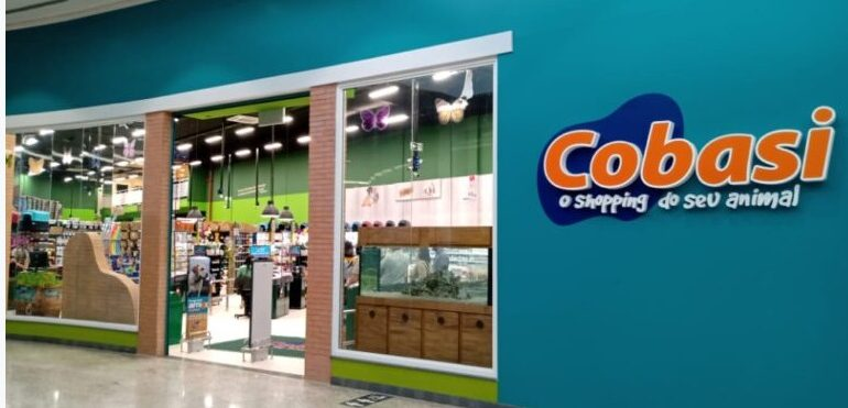 Cobasi inaugura sua primeira loja em Joinville