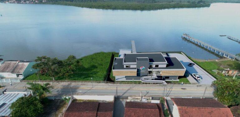 Sede da Polícia Militar Ambiental será no Espinheiros