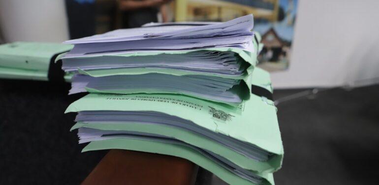 Aprovada a reforma da previdência dos servidores públicos de Joinville