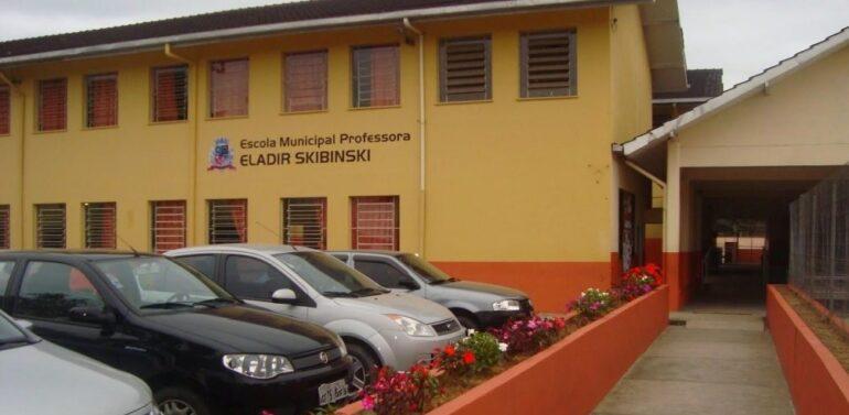 Escola é afetada por incêndio na zona Leste de Joinville