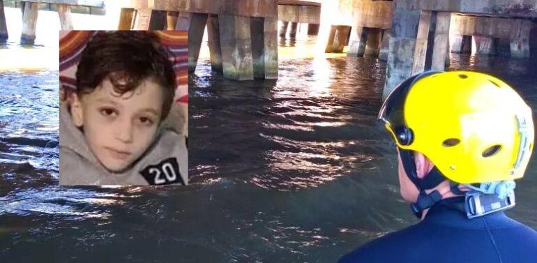 Filho de Joinvilense é dopado e jogado ao rio dentro de uma mala no RS