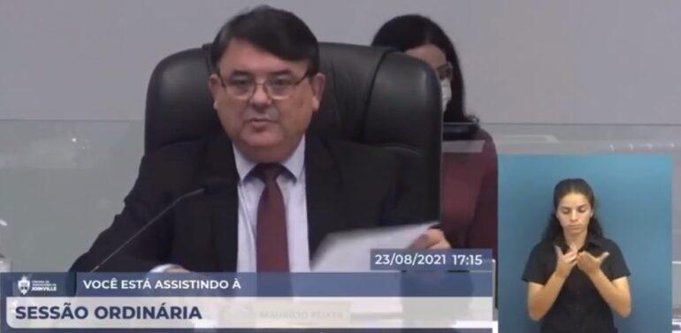 Reforma da previdência é aprovada em Joinville