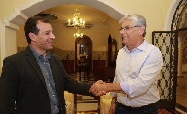 Ex-governador Eduardo Moreira vai para o BRDE com salário de quase 60 mil