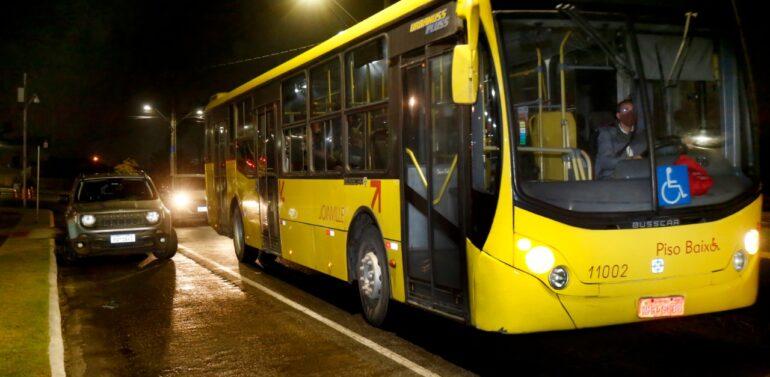 Transporte coletivo terá acréscimo de 71 linhas e 507 novos horários