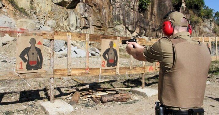 Aprovada compra de 11 mil pistolas para a PMSC