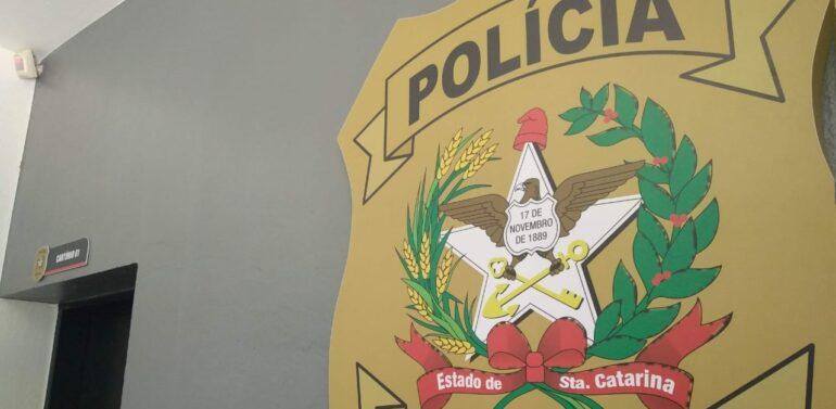 Polícia Civil indicia homem por latrocínio em Barra Velha