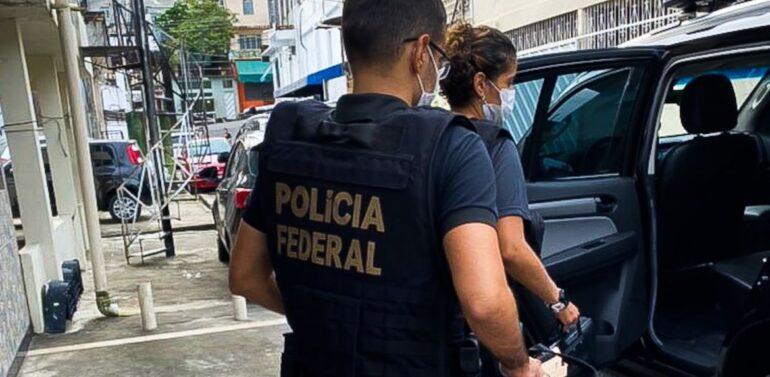 Polícia Federal faz operação contra fraudes no auxílio emergencial em Santa Catarina