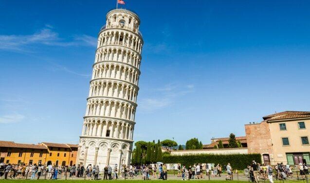 Réplica da Torre de Pisa será construída em cidade de SC
