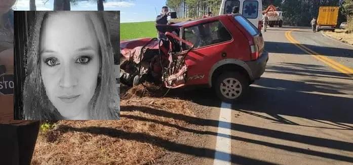 Grave acidente tira a vida de bailarina de Joinvilense