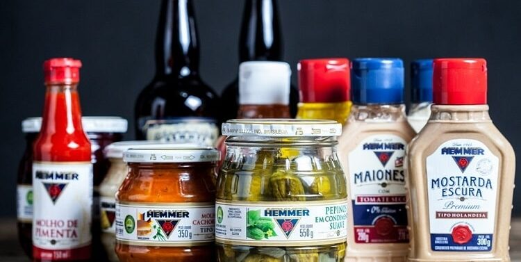 Hemmer, de Blumenau, é vendida para a gigante Kraft Heinz
