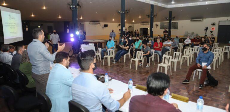 Moradores da região Leste se manifestam sobre revisão do Plano Diretor