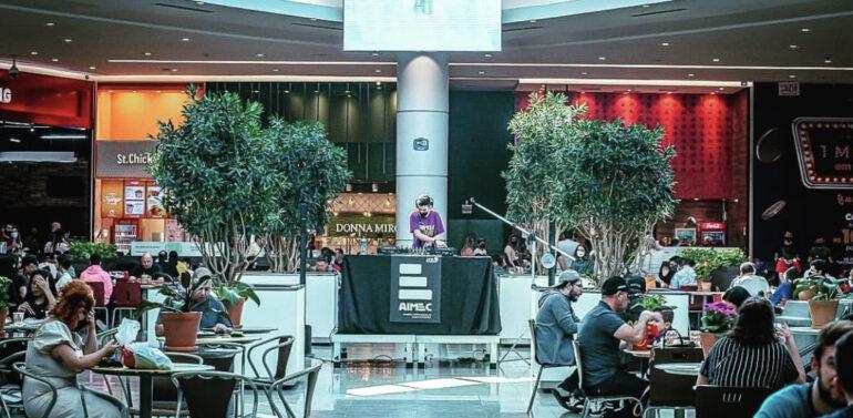 Boa gastronomia servida ao som de DJs: 'Garten Sunset' surge como opção para os finais de semana