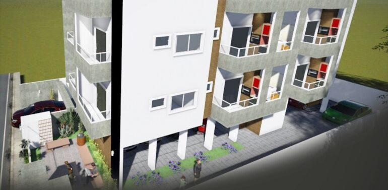 Apartamento a venda no Iririú